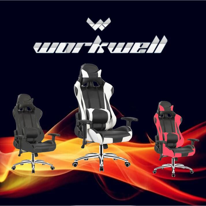 2017 New Design Best Selling PU Gaming Chair(KW-G02)