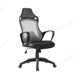 Manufacturer Plastic Mesh Chair Ergonomic Chair Office Mesh